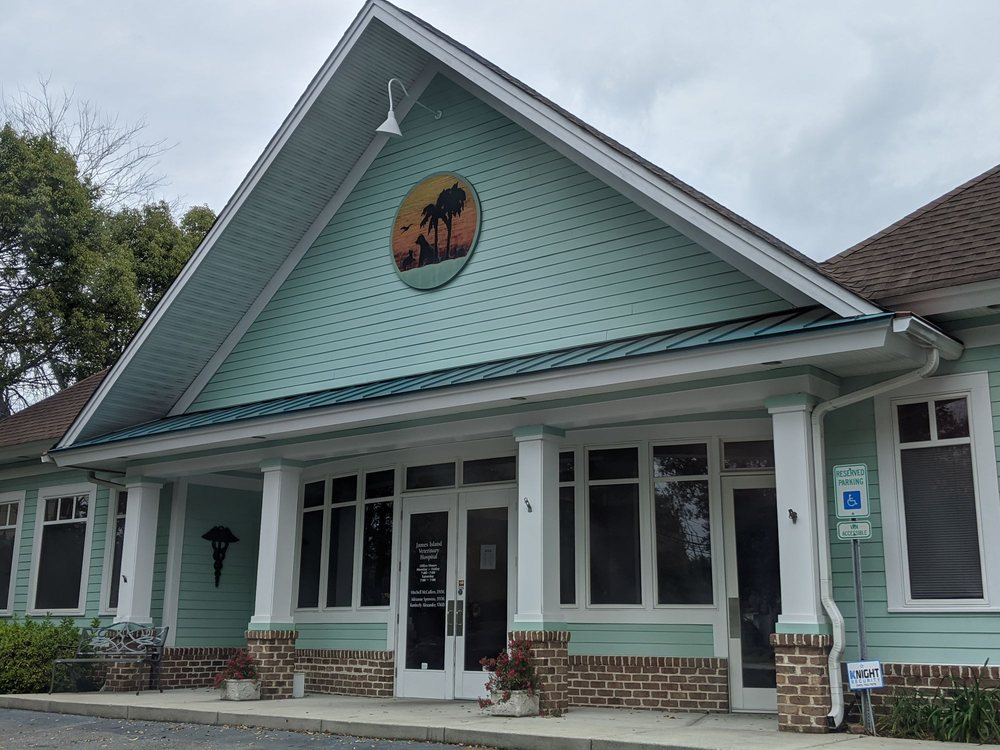 James Island Veterinary Hospital