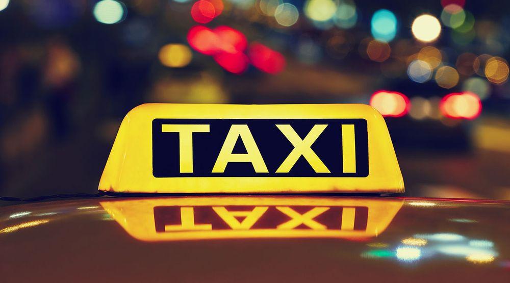 Taxi Express: 513 E Jackson Ave, Harlingen, TX
