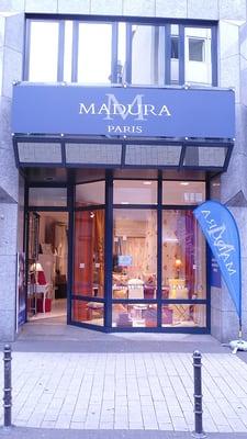 madura boutique wohnaccessoires breite str 161. Black Bedroom Furniture Sets. Home Design Ideas