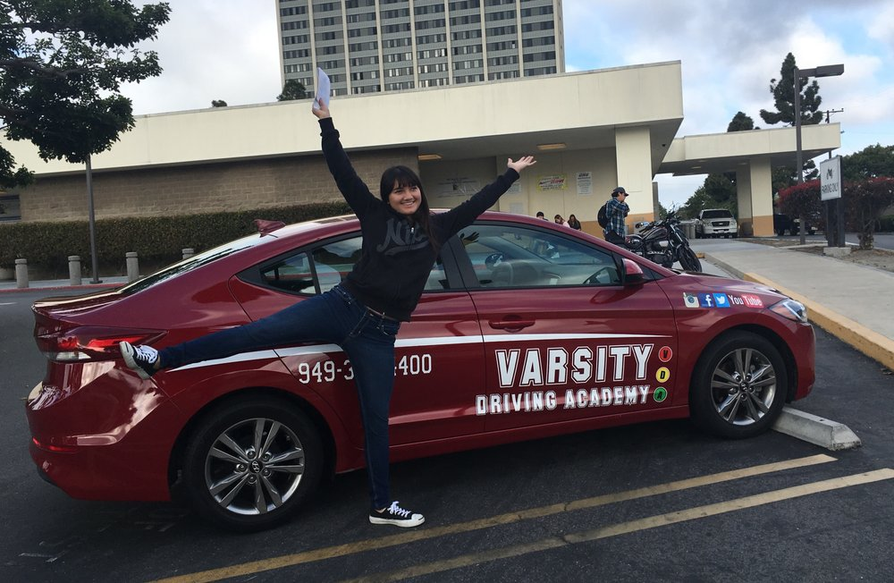 Home Varsity Driving Academy 1 Rated Orange County Driving School