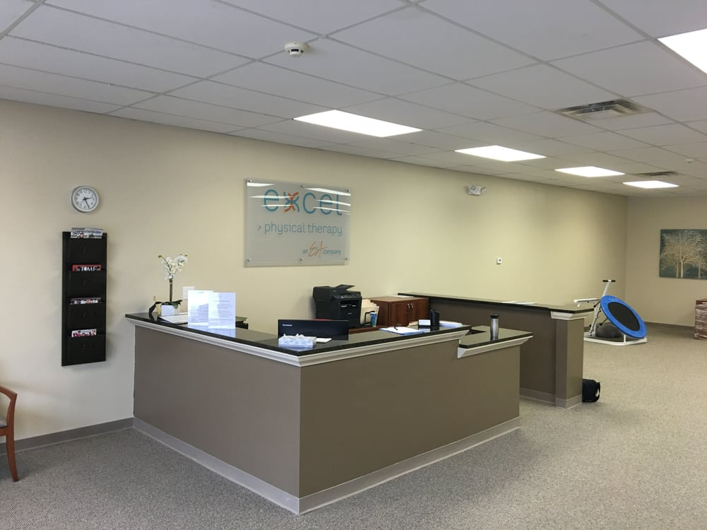 Excel Physical Therapy - Southampton: 261 Second Street Pike, Southampton, PA