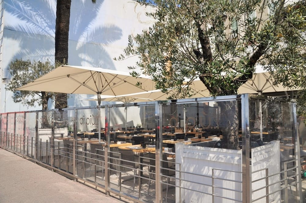 Di pi 67 photos 30 avis italien 87 quai des tats unis nice r - Restaurant di piu nice ...