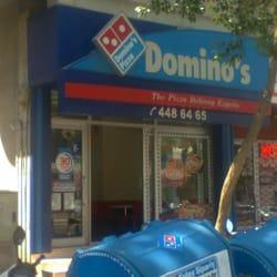 Dominos Pizza Pizza Menderes Cadno145 D 2a Izmir