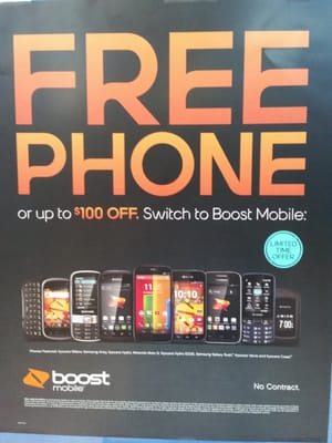 Boost Near Me >> Boost Mobile Store - CLOSED - 2019 All You Need to Know