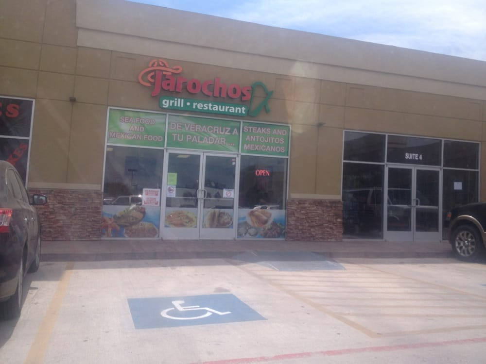 Photo of Jarochos: Olmito, TX