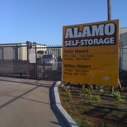 Alamo Self Storage San Luis Obispo Self Storage 645