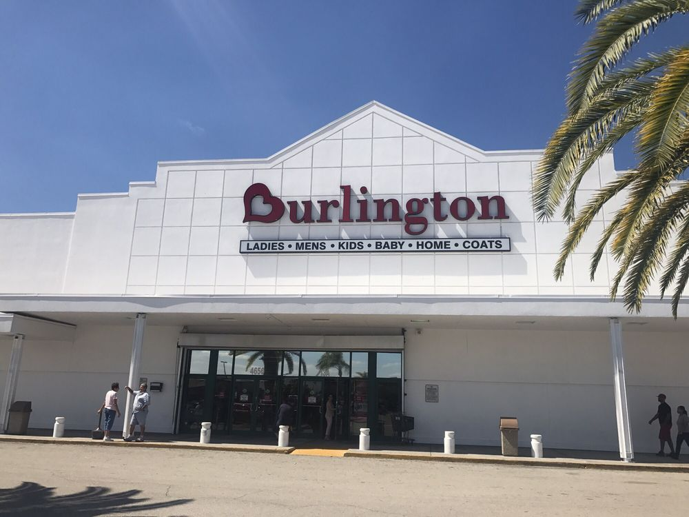 Find Burlington Coat Factory hours and map in Fort Myers, FL. Store opening hours, closing time, address, phone number, directions Burlington Coat Factory — S. Cleveland Ave Suite 13a Fort Myers, FL Hours and Location Hours for other Fort Myers stores Click for more in Fort Myers.