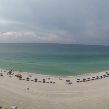 Photo Of Long Beach Resort Panama City Fl United States View