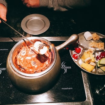 Fondue fort worth