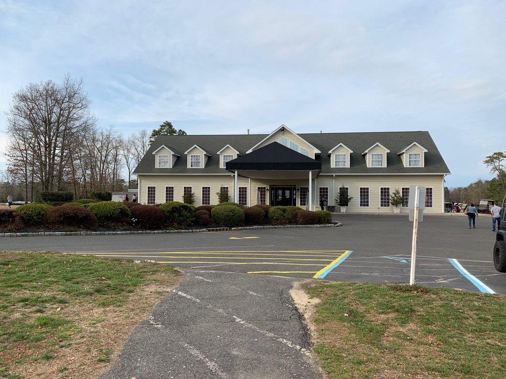 Running Deer Golf Club: 1111 Parvin Mill Rd, Pittsgrove, NJ