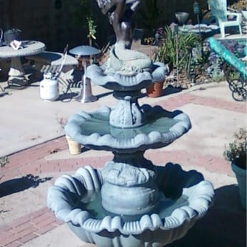 Photo Of Fountains Garden Art   Rancho Cucamonga, CA, United States. We Love