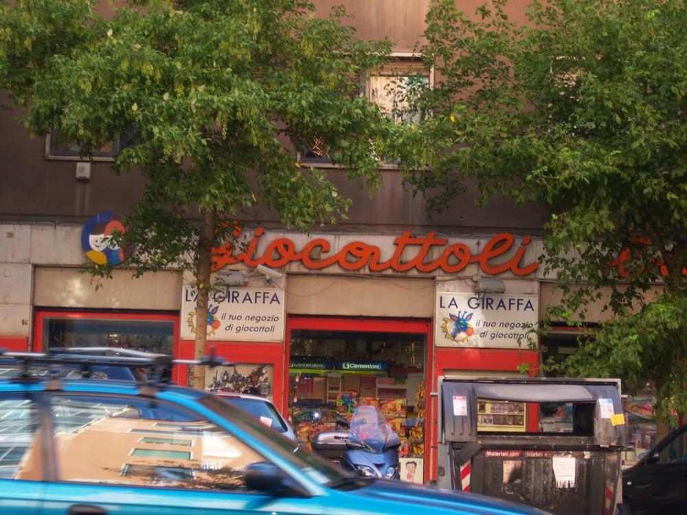 Baby's Store Giocattoli