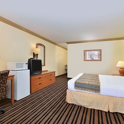 Photo Of Americas Best Value Inn Vacaville Ca United States