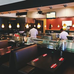 Photo Of Shogun Restaurant Temecula Ca United States A Look At The