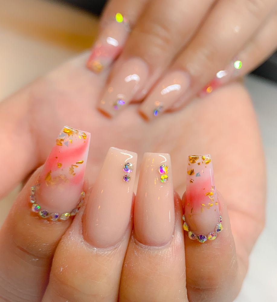 Lalu'a Nails and Spa: 11921 Georgia Ave, Silver Spring, MD