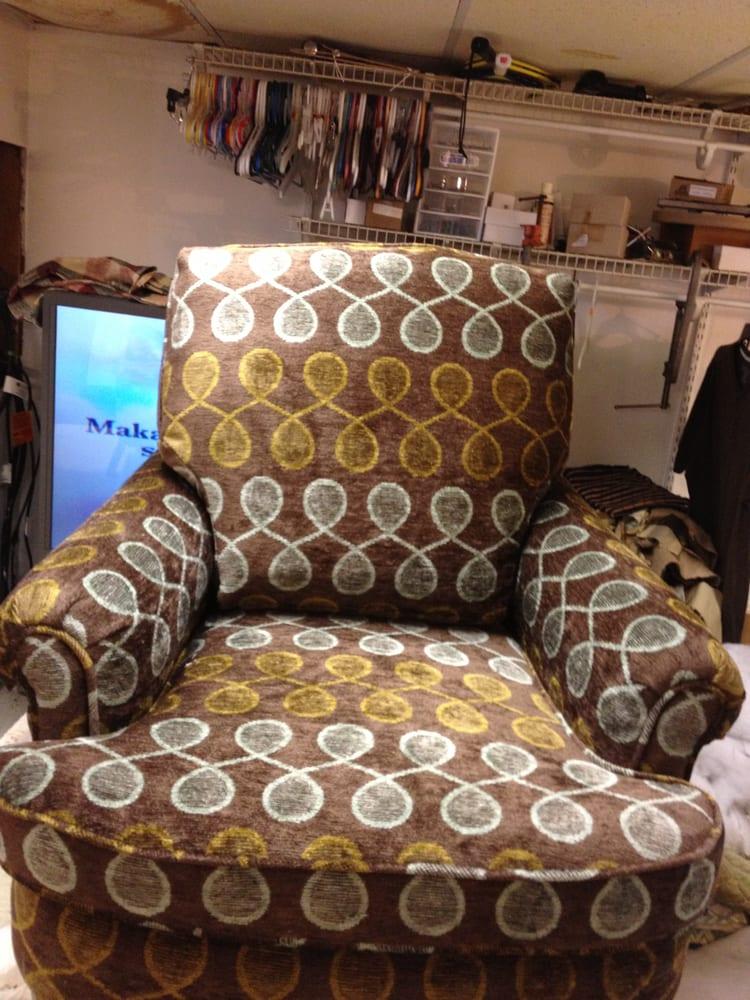 C J's Upholstery: 1606 Glover Ave, Lexington, KY
