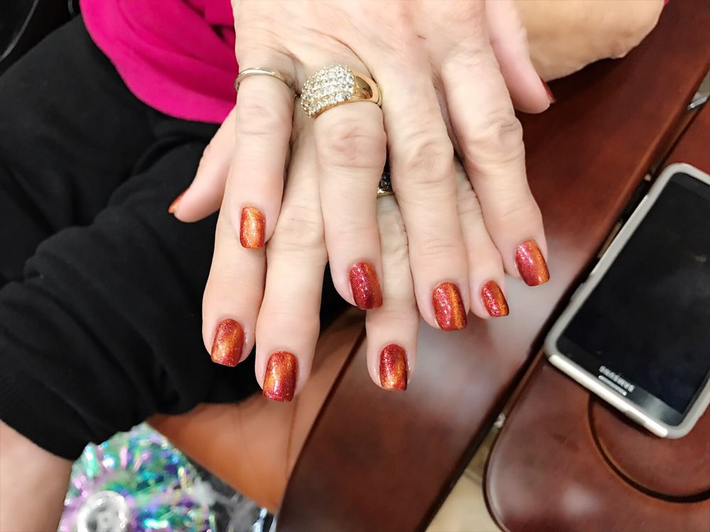 Lily Nail & Spa: 4301 N Main St, Roswell, NM