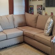 This Beautiful Sofa Photo Of Sofas 4 Less   Concord, CA, United States. New  Sectional For