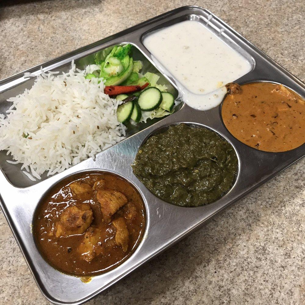 Punjabi Food Restaurant Near Me