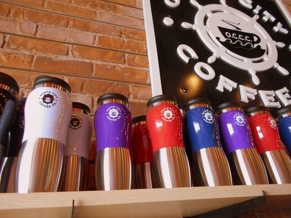 Ocean City Coffee Company