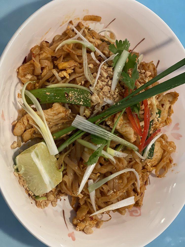 Rice and Noodles Thai Cusine: 11175 SW 93rd Ct Rd, Ocala, FL