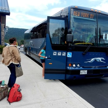 greyhound bus lines - 29 photos & 117 reviews - transportation