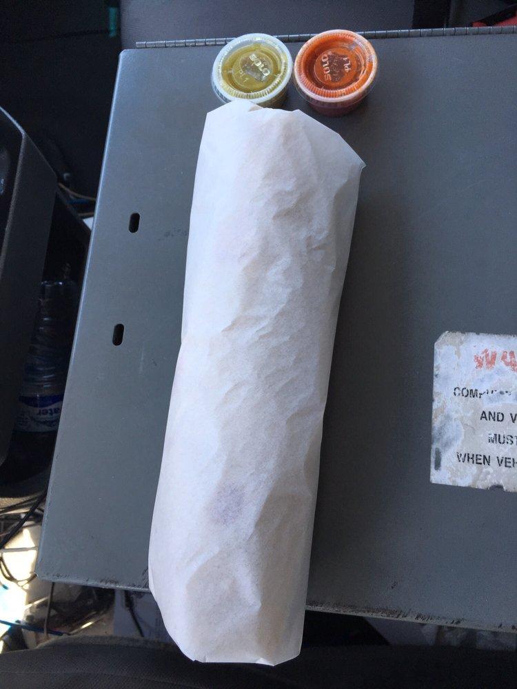 Nico's Mexican Food: 919 N Main St, Eloy, AZ