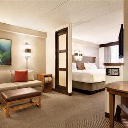 hyatt place atlanta cobb galleria 98 photos 32 reviews. Black Bedroom Furniture Sets. Home Design Ideas