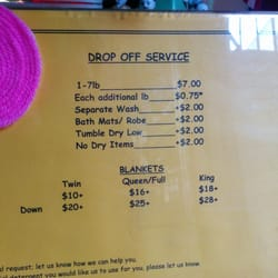 Fluff N Fold Laundry Services 62 Reviews Laundromat