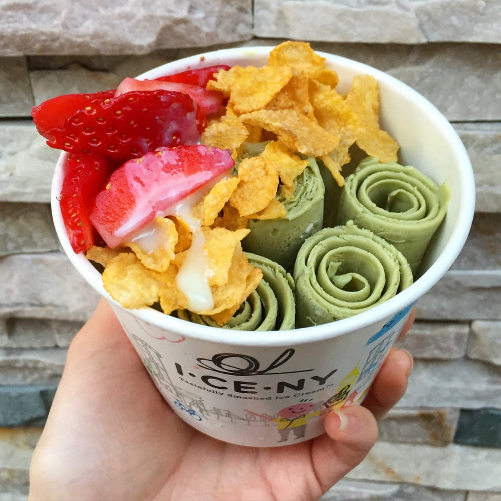 Dessert Places In Nyc Yelp: 914 Photos & 497 Reviews
