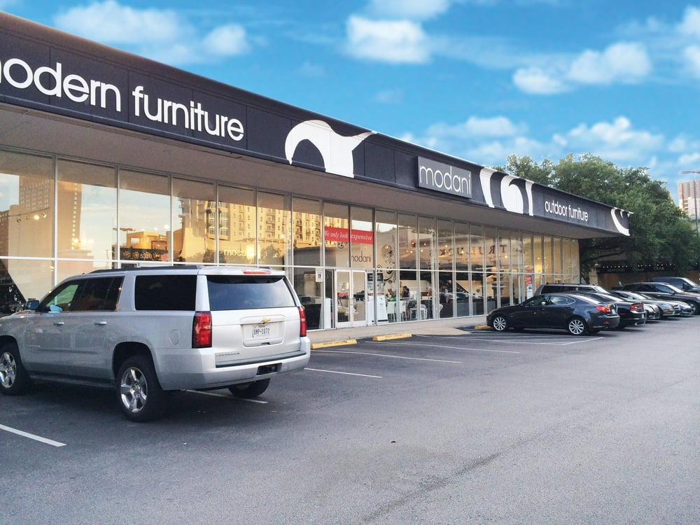 Modani Furniture Houston
