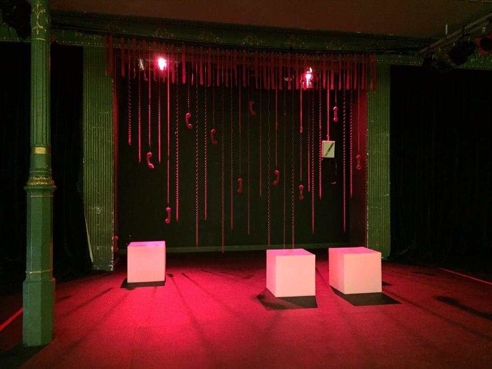 Teatro Lara