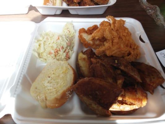Chester Fried Chicken