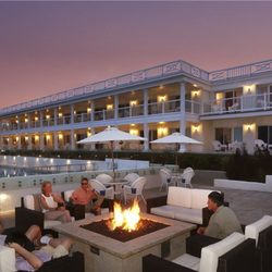 Photo Of Ocean House Hotel At B Rocks Gloucester Ma United States