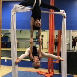 broward adults Acrobatics