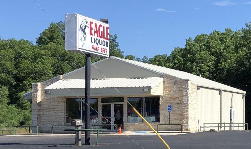 Social Spots from Eagle Liquors