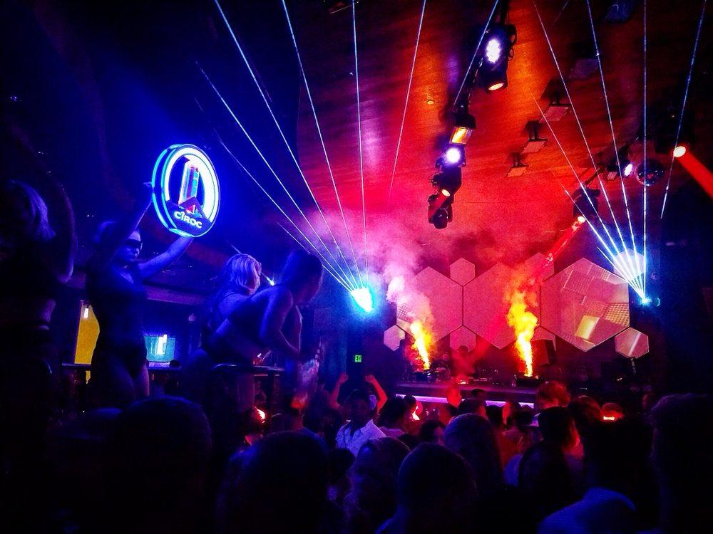 Opal Night Club