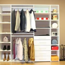 Exceptionnel Unlimited Closets   CLOSED   13 Photos   Home Decor ...
