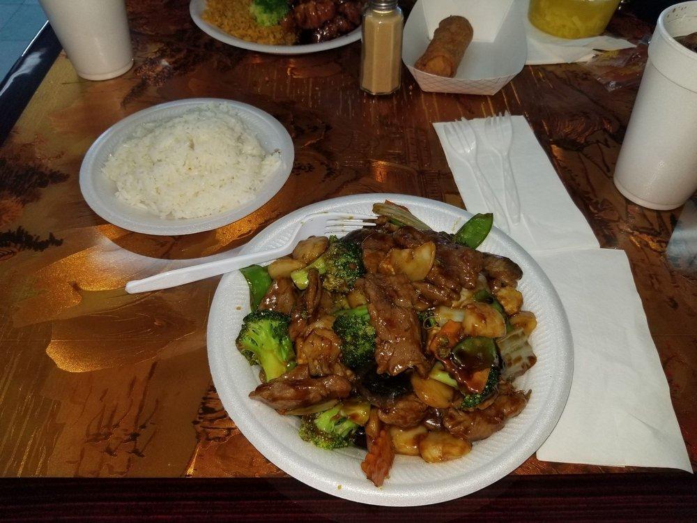 China Kitchen: 9408 Apison Pike, Ooltewah, TN