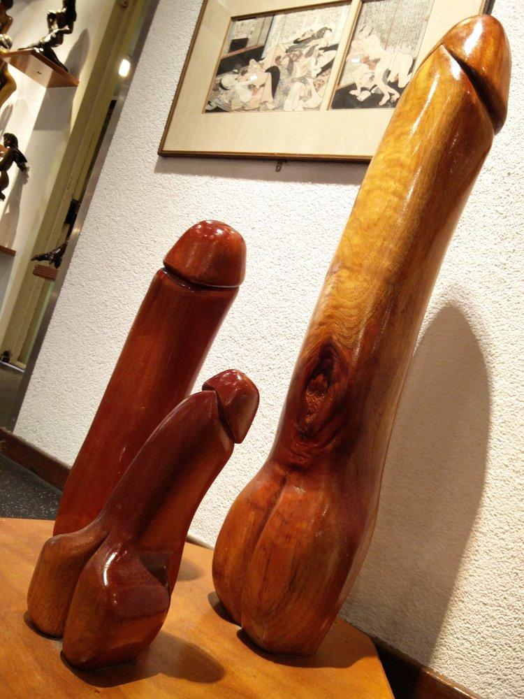 Erotic Museum Amsterdam: O.Z. Achterburgwal 54, Amsterdam, NH