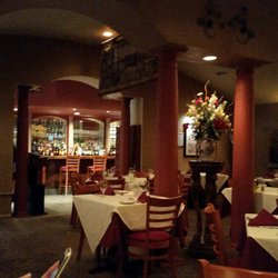 Photo Of Flora S Italian Cafe Hilton Head Island Sc United States Elegant