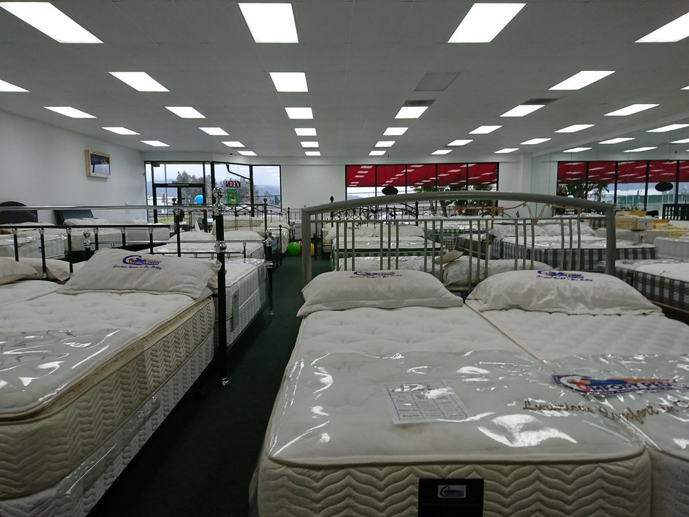 Comfort Pedic Mattress Factory
