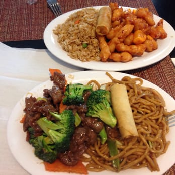 Red Dragon Chinese Food Concord Ca