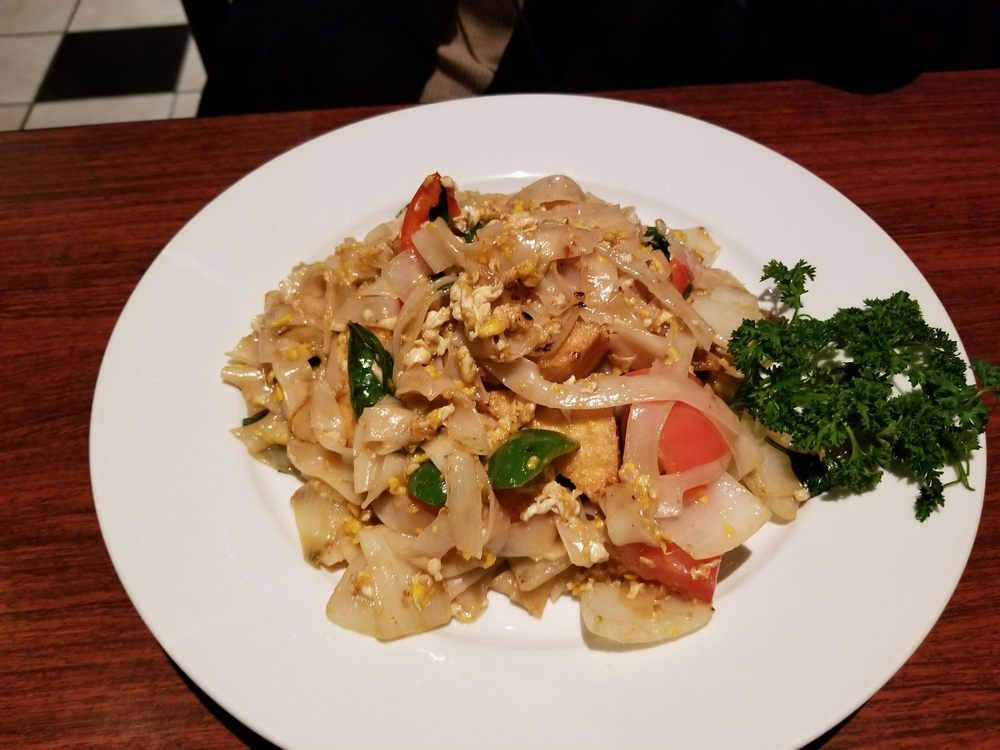 Jasmine Thai Cuisine: 2017 Wade Hampton Blvd, Greenville, SC