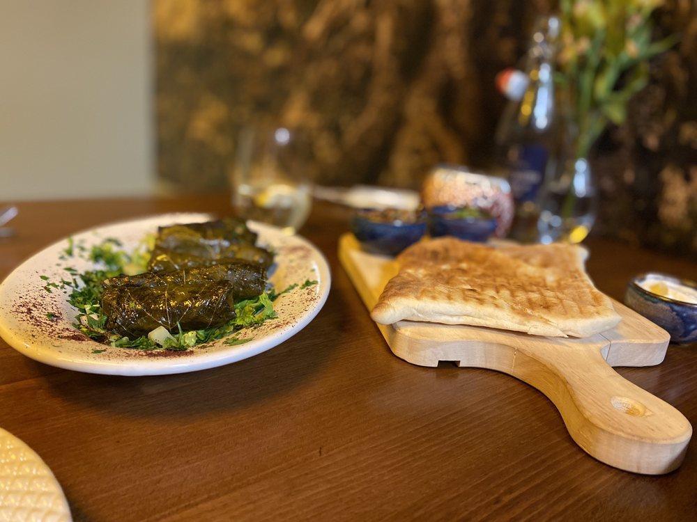 Kan Zaman Restaurant