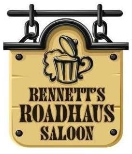 Bennetts Roadhaus Saloon: 716 Vine St, Niagara, WI