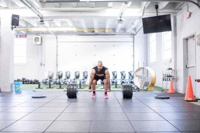 Petworth Fitness: 1240 Upshur St NW, Washington, DC, DC