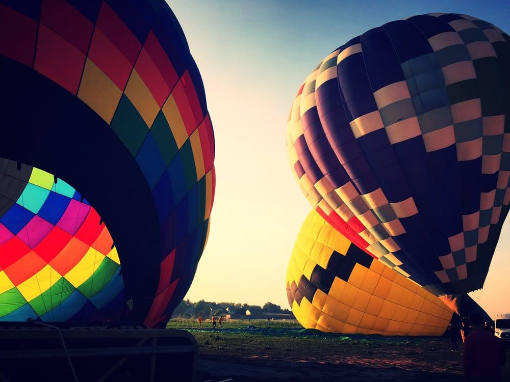 Fair Winds Hot Air Balloon Rides 17 Photos Amp 35 Reviews