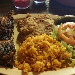 El Pollo Chihuahua 10 Reviews Mexican 706 N Turner St Hobbs