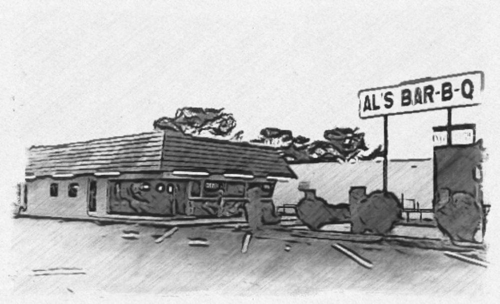 Al's Bar-B-Q of Trumann: 229 Hwy 463 N, Trumann, AR